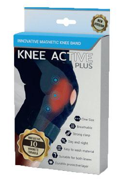 Knee Active Plus - купете сега