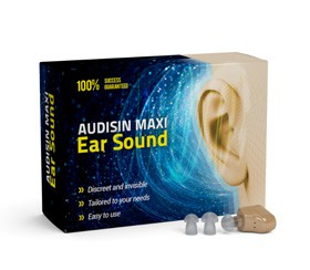 Audisin Maxi Ear Sound купете сега