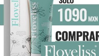 Floveliss description, price, effects